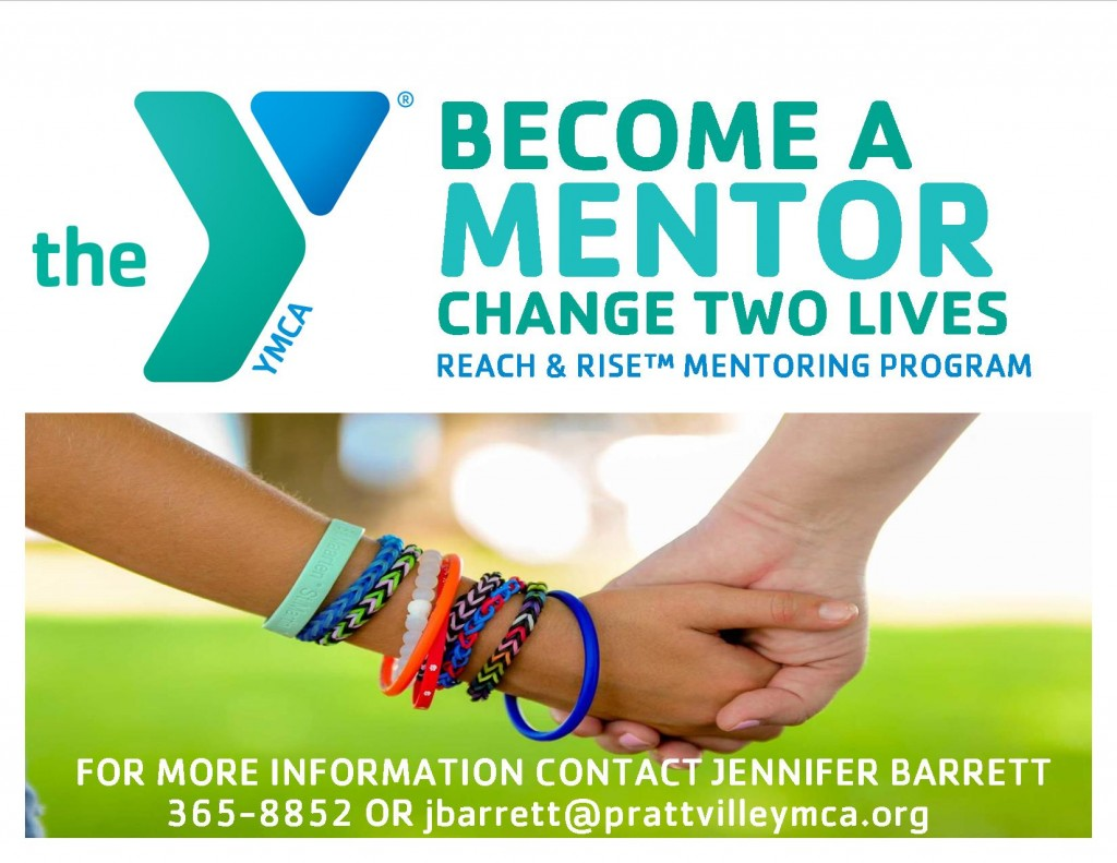 Advertisement for Mentors